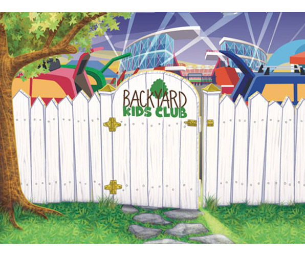 Use one of the following Backyard Kids Club Kits to take your kids on an  adventure other than Game On! - VBS Vacation Bible School Backyard Kids Club LifeWay VBS 2019