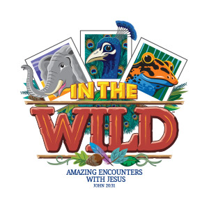 Image result for in the wild vbs clip art