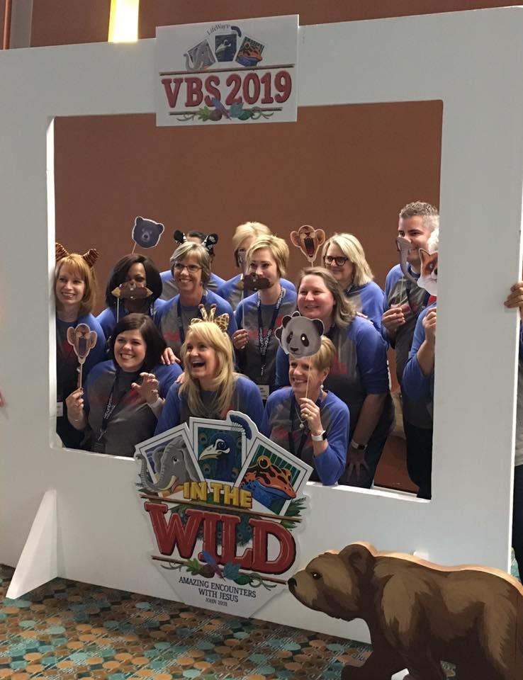 VBS | Vacation Bible School | Blog | LifeWay VBS 2019
