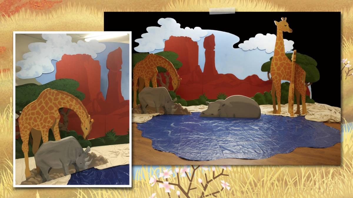 vbs decorating Archives - VBS | Vacation Bible School