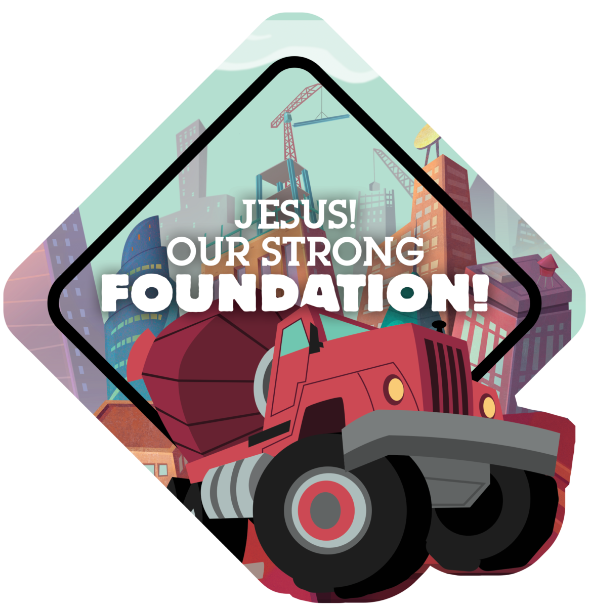 lifeway vbs Archives - VBS | Vacation Bible School
