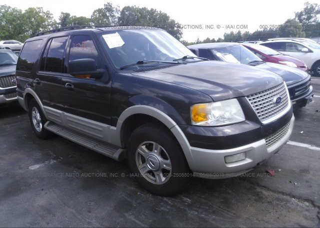 Inventory #240492338 2005 FORD EXPEDITION