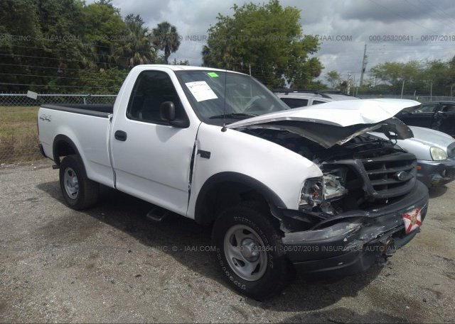 2003 Ford F150 For Sale >> 2003 Ford F150