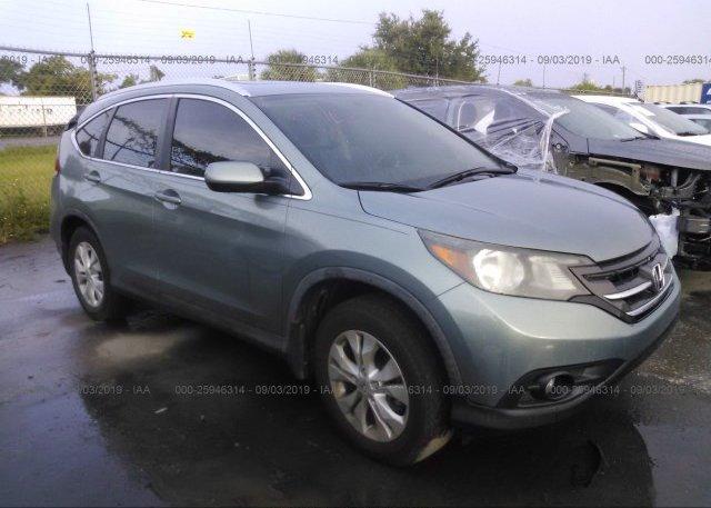 Inventory #220084873 2012 Honda CR-V