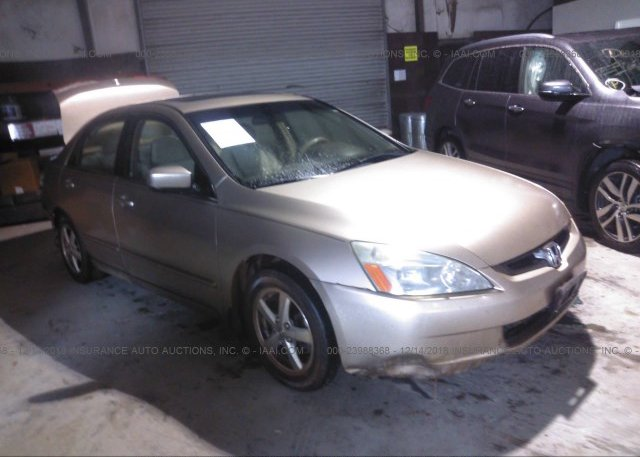 Inventory #908968073 2003 Honda ACCORD