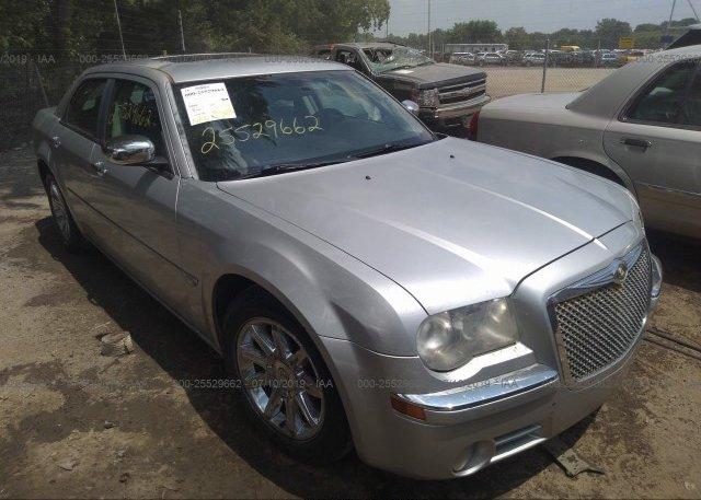 Inventory #595946343 2005 Chrysler 300C