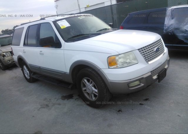 Inventory #864333150 2003 FORD EXPEDITION