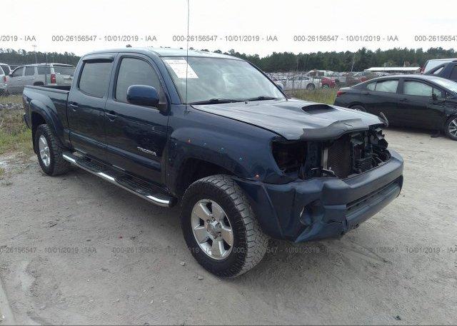 Inventory #236824518 2005 Toyota TACOMA
