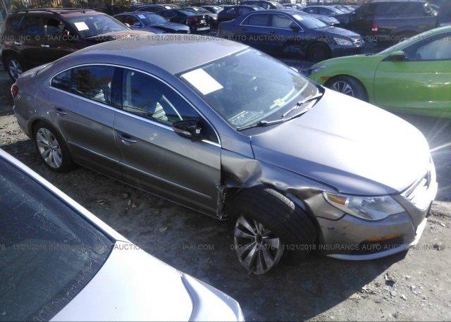 Inventory #877956790 2009 Volkswagen CC