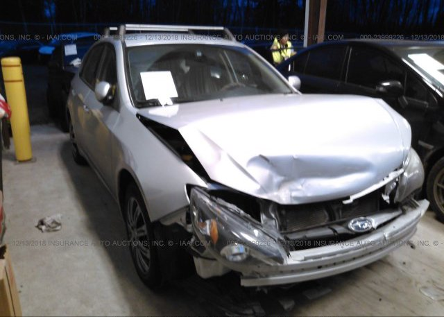 Inventory #502050145 2011 Subaru IMPREZA