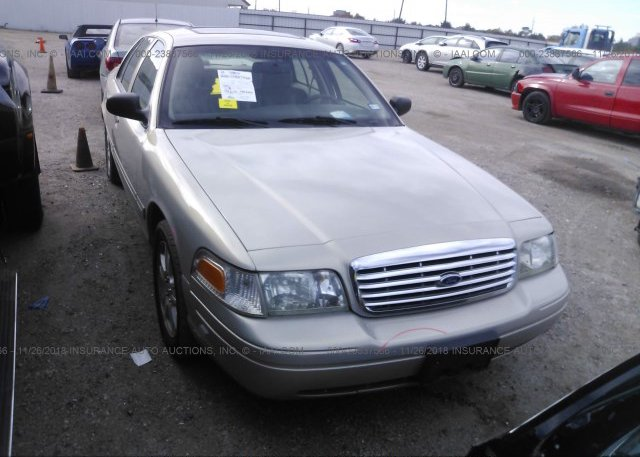 Inventory #370421336 2007 FORD CROWN VICTORIA