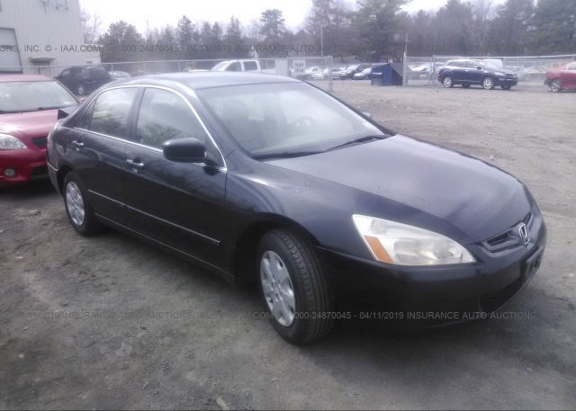 Inventory #309157476 2004 Honda ACCORD