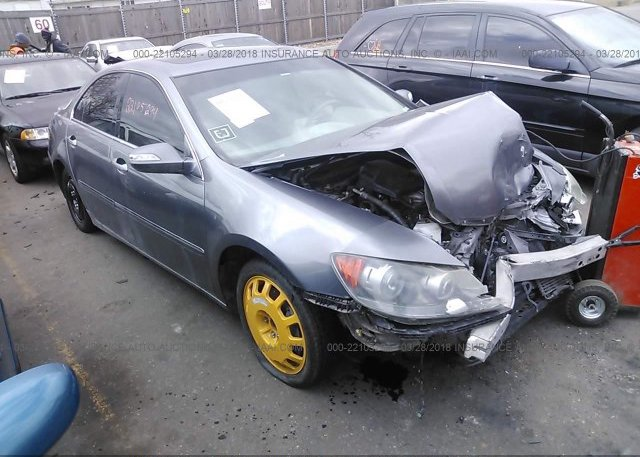 Inventory #385883351 2005 Acura RL