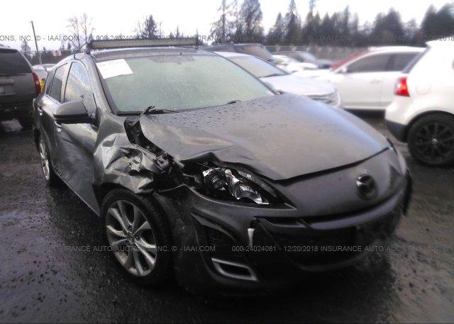 Inventory #529978558 2010 Mazda 3