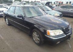 2002 Acura 3.5RL