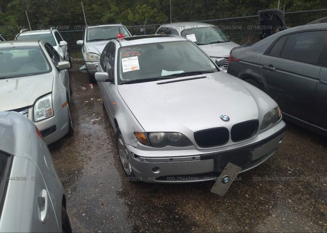 Inventory #433143557 2005 BMW 325