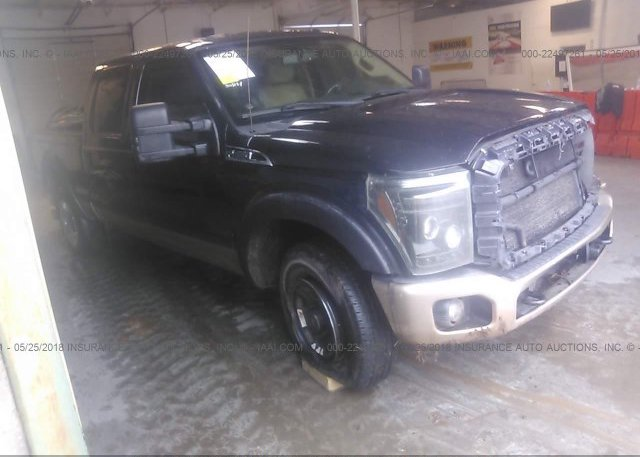 Inventory #550741517 2011 FORD F250