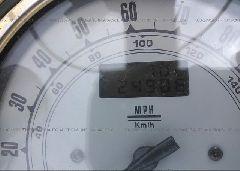 2001 Yamaha Xv1600 2, лот: i23562047