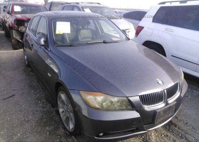 Inventory #341189740 2006 BMW 330