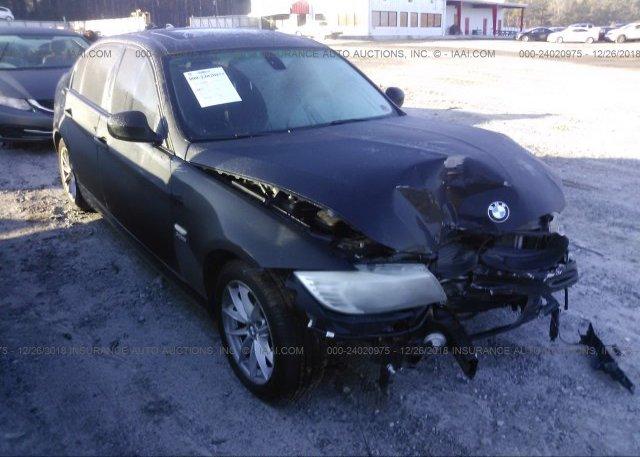 Inventory #786166275 2010 BMW 328