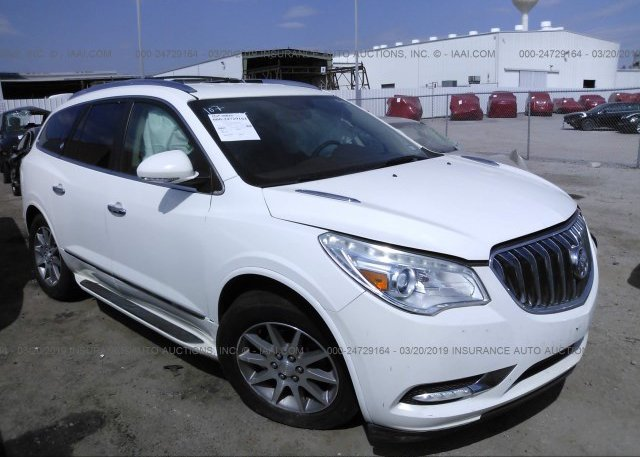 Inventory #281812810 2014 Buick ENCLAVE