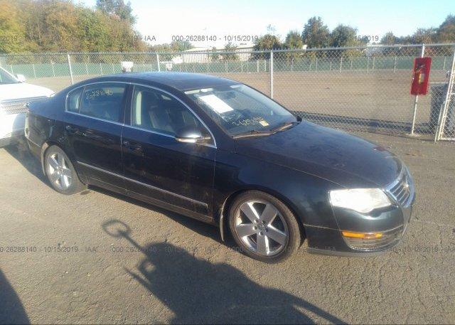 Inventory #631014918 2008 Volkswagen PASSAT
