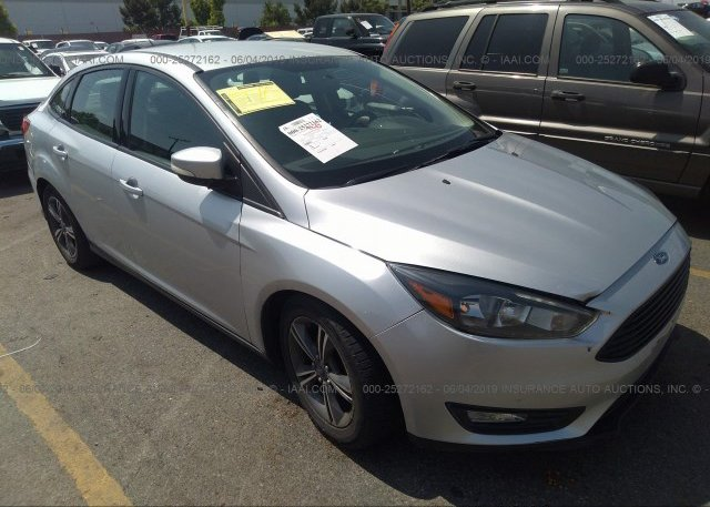 Inventory #475824747 2016 FORD FOCUS