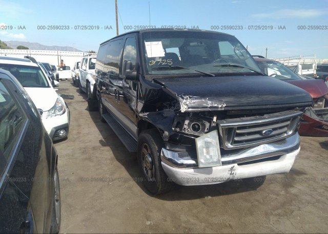 Inventory #937241701 2006 FORD ECONOLINE