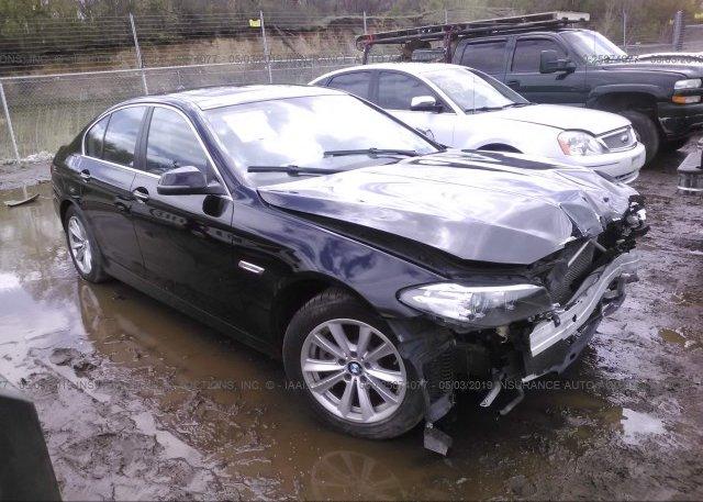 Inventory #712668507 2014 BMW 528