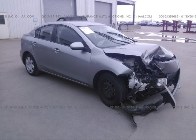 Inventory #178290699 2013 Mazda 3