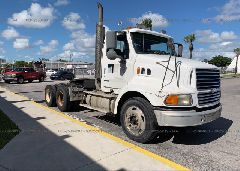 1999 STERLING TRUCK AT