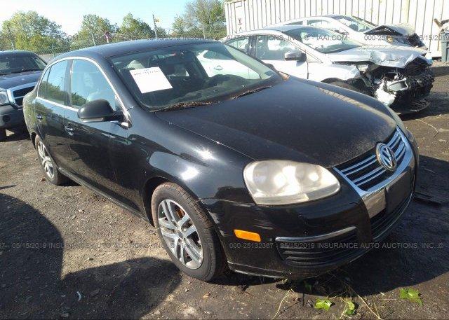 Inventory #978820014 2005 Volkswagen NEW JETTA