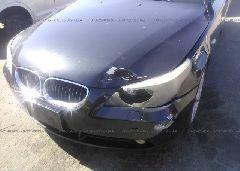 2005 BMW 530 - WBANA735X5B816726 detail view