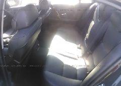 2005 BMW 530 - WBANA735X5B816726 front view
