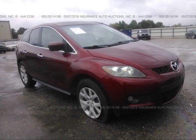 Inventory #675700682 2008 Mazda CX-7