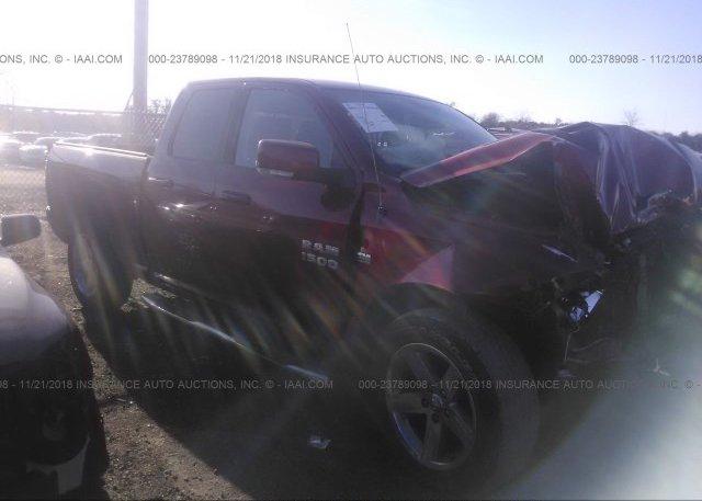 Inventory #850700431 2011 Dodge RAM 1500