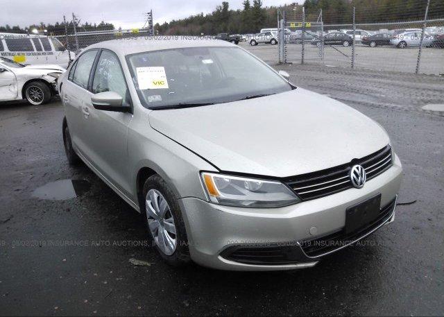 Inventory #933266564 2013 Volkswagen JETTA