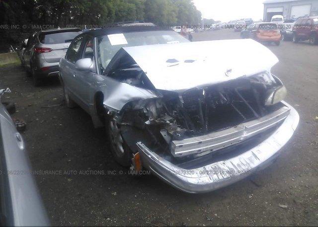 Inventory #170034442 2002 Buick PARK AVENUE