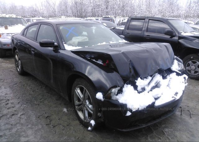 Inventory #453688516 2013 Dodge CHARGER