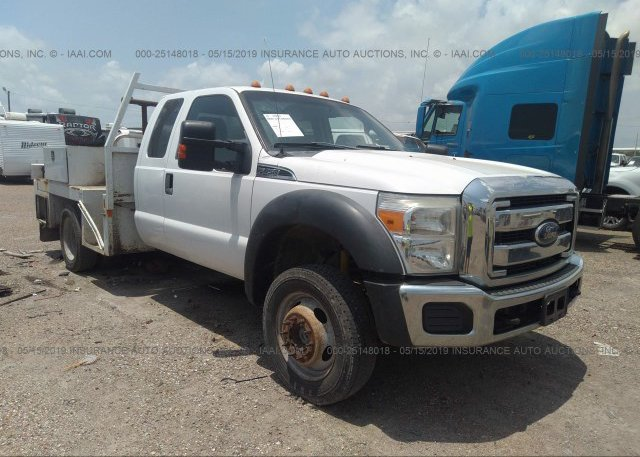 Inventory #765505291 2013 FORD F450