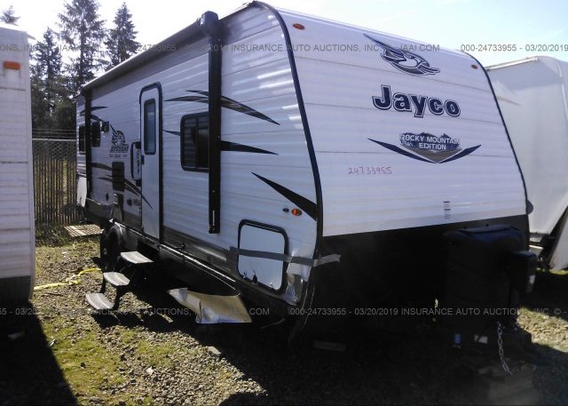 Inventory #667053377 2018 JAYCO OTHER