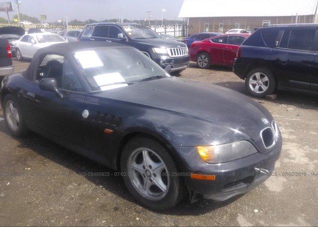 Inventory #685081686 1997 BMW Z3