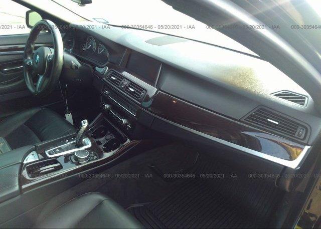 2015 BMW 5 SERIES, WBA5A5C57FD522081 - 5