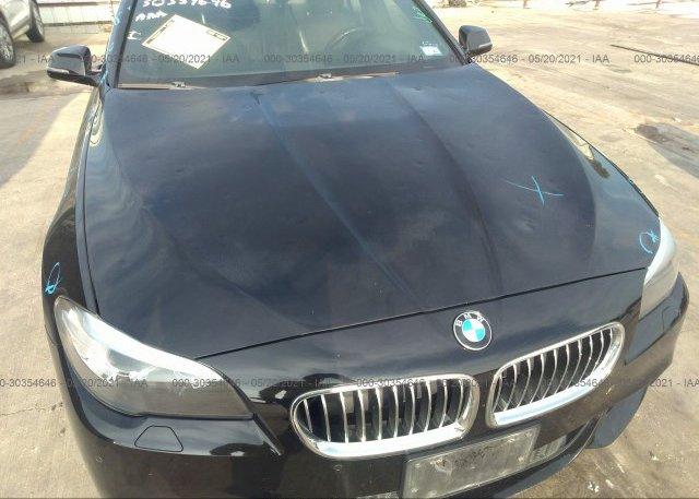 2015 BMW 5 SERIES, WBA5A5C57FD522081 - 6