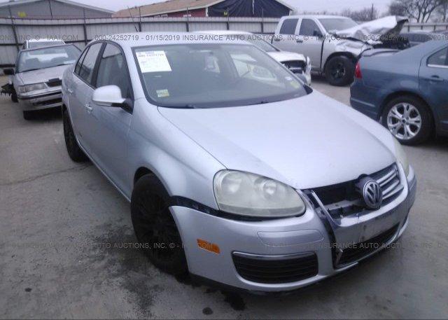 Inventory #110463282 2008 Volkswagen JETTA