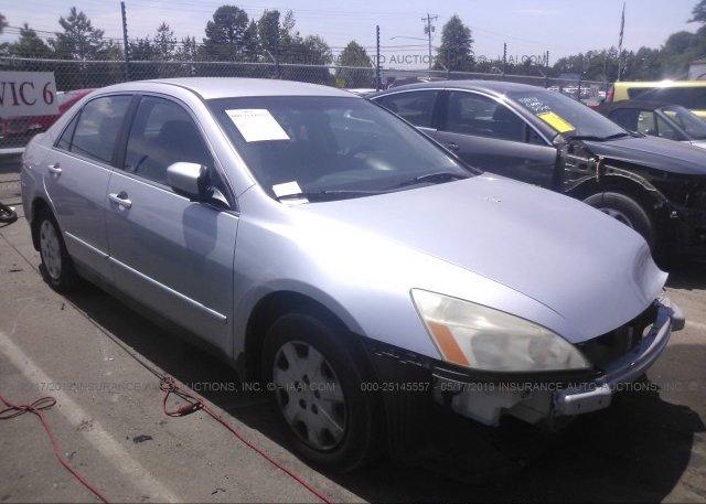 Inventory #818171011 2003 Honda ACCORD