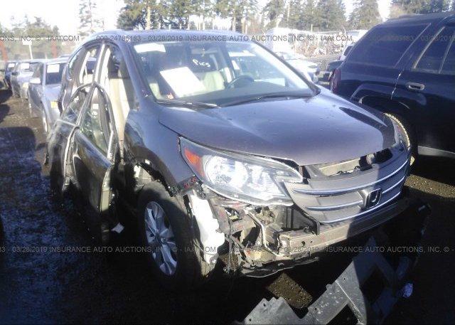 Inventory #164329139 2014 Honda CR-V