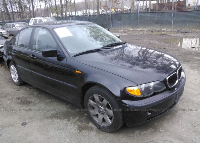 Inventory #223663473 2002 BMW 325