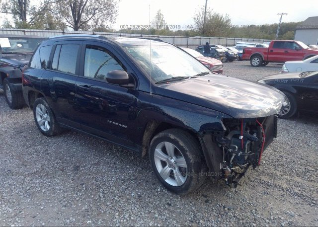 Inventory #401999458 2016 JEEP COMPASS