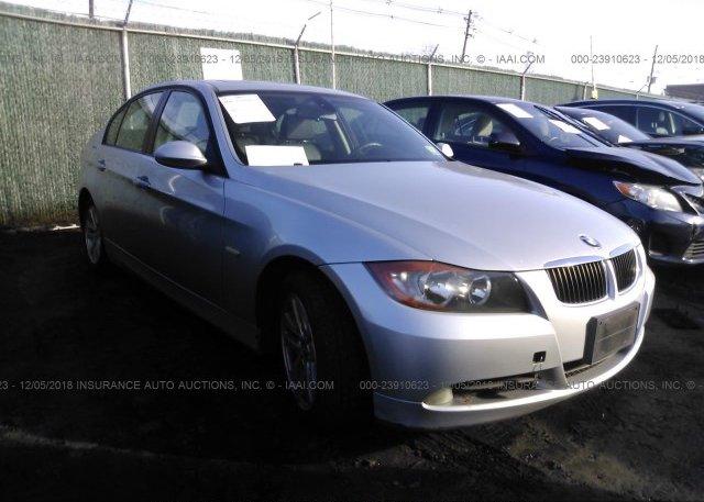 Inventory #891287493 2006 BMW 325